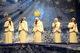 Где в Днепре перед Новым годом пройдут бесплатные концерты от горсовета