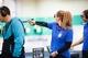 Днепровские спортсмены стали призерами Кубка Украины по олимпийским упражнениям по пулевой стрельбе