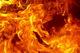 В Днепре ликвидировали пожар на  Изюмской