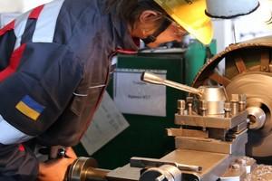 Почти 800 учащихся профтехов области проходят обучение в дуальной форме