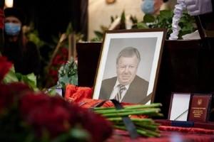 Зеленский присвоил звание Героя Украины гендиректору КБ «Южное» посмертно