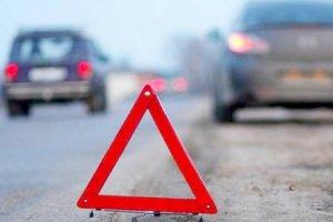 На Днепропетровщине с начала года произошло полтысячи ДТП с пешеходами
