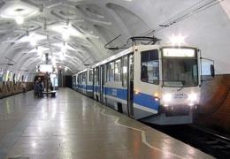 Авто-факт: В Криворожском метро ходят трамваи (видео)