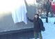 В Каменском открыли мемориальную доску поэту-диссиденту Владимиру Сиренко