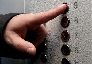 Как заммэра лифты воровал (видео)