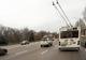 """В Днепре испытали троллейбусный маршрут на """"Парус-2"""""""