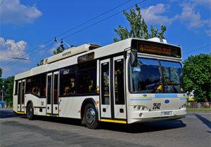 Когда возродят троллейбус на Парус и какие еще сюрпризы готовят нам транспортники?