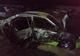 На Днепропетровщине сожгли машину россиянина, который из-за политических убеждений переехал в Украину