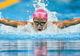 Сборная Днепропетровской области заняла первое место в чемпионата Украины по плаванию