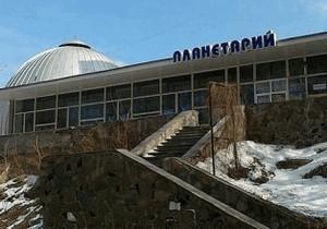 Ко Дню Святого Николая днепровский планетарий проведет благотворительный праздник
