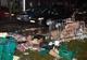 На Гагарина грузовик засыпал дорогу овощами и молочными продуктами