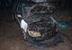 На Тополе активисту подожгли автомобиль
