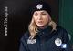 На Днепропетровщине участковым инспектором работает 21-летняя девушка