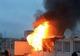 Пожар в модульном городке: почему не спасли ребенка