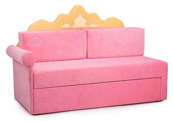 Приобретаем детские диваны правильно. Советует «Eurodivan»