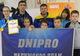 Днепряне завоевали золото и серебро на клубном чемпионате Европы по тхэквондо ВТФ