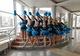 Черлидеры из Каменского стали чемпионами и призерами Кубка Украины