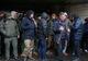 В центре Днепра происходят массовые беспорядки