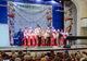 У Дніпрі визначили переможців конкурсу «Битва хорів» серед учасників соціального проекту «Університет третього віку»