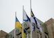 Дніпро приєднався до всеукраїнської акції підтримки полонених українських моряків