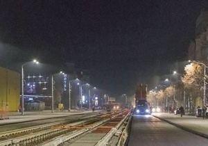 Успеть к Новому году: когда откроют ул. Курчатова в Днепре