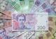 Украинцы с января смогут сдавать изношенные банкноты в банки