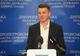 В Днепропетровской ОГА украинский футболист Руслан Ротань презентовал автобиографическую книгу