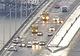 Массовое ДТП на мосту в Каменском