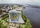 Отель «Парус» остается в собственности территориальной общины Днепра