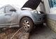 В Днепре на Березинке Daihatsu врезался в магазин: пострадала женщина-водитель