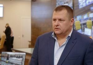 Борис Филатов презентовал уникальный Ситуационный центр Днепра, который позволит эффективно управлять городским хозяйством