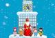 В ЦНАП Днепропетровщины стартовал благотворительный флешмоб к новогодним праздникам