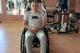 Научиться заново ходить! Уже пять месяцев проходит реабилитацию после тяжелейшей травмы позвоночника 17-летний Дима Антоненко