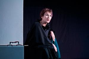 Людмила Воронина: «Этот театр стал моей судьбой»