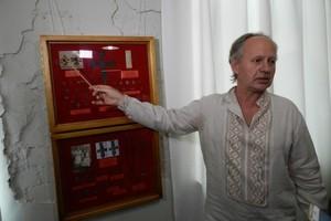 Коллекцию крестов Виктора Векленко предлагали продать за 100 тысяч долларов