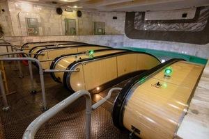 Безопасность пассажиров и экономия электроэнергии: в Днепре модернизируют эскалаторы в метро