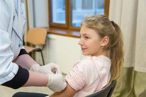 Детской больнице нужна помощь в ремонте стерилизаторов