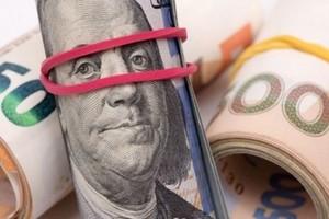 Впервые в этом году: украинцы в ноябре купили валюты больше, чем продали