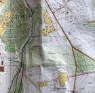 Карта 1975 г. Тополь-2 и 3 еще не построены.
