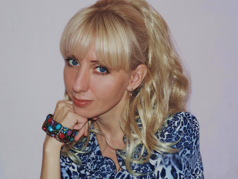 Сілецька-Васильєва Яна Віталіївна