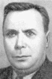 Родионов Сергей Петрович Родионов Сергей Петрович