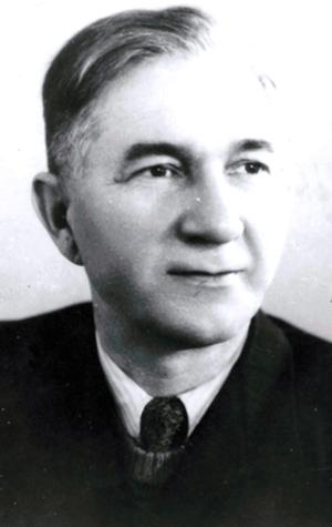 Бельгард Александр Люцианович Бельгард Александр Люцианович
