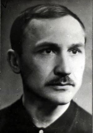 Сокульский Иван Григорьевич