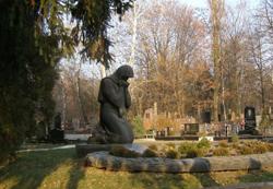 Что посмотреть - Братская могила 183 патриотов, расстреляных в период оккупации (1941-1943 гг.)
