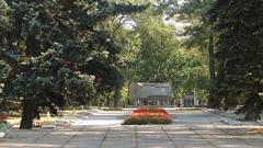 Что посмотреть - Городское мемориальное кладбище