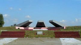 Что посмотреть - Защитникам города в 1941 году монумент