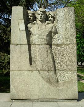 Что посмотреть - Савченко Г.П. памятник