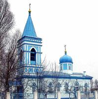 Что посмотреть - Свято-Николаевский храм