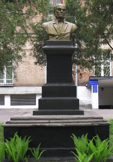 Что посмотреть - Пирогову Н.И., памятник
