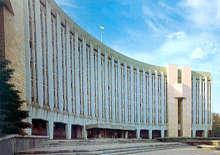 Городские и региональные власти - Городской Совет Днепра